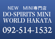 DO-SPIRITS MINI WORLD HAKATA